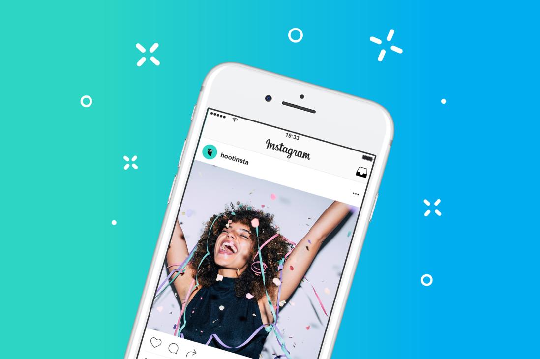 Hootsuite lancia i post programmati anche su Instagram
