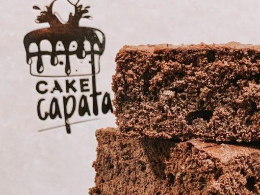 Logo Pasticceria Cake Capata